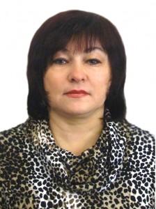 Севостьянова