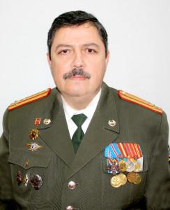 Николайшвили