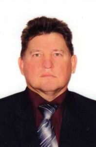 Савенков